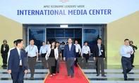 Thông cáo báo chí về Tuần lễ Cấp cao APEC 2017 tại Đà Nẵng