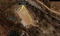 Triều Tiên bác bỏ tin sập hầm thử hạt nhân gây thương vong lớn