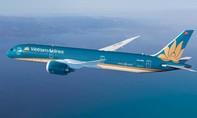 Máy bay Vietnam Airlines phải hạ cánh khẩn để cứu 2 hành khách