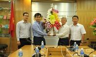 Báo CATP chúc mừng ngày Nhà giáo Việt Nam 20-11