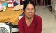 Bắt khẩn cấp người giúp việc quăng quật bé gái hơn 1 tháng tuổi