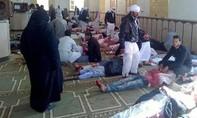 Ai Cập cam kết trả đũa những kẻ tấn công đền thờ Hồi giáo