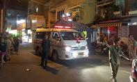 Nam bảo vệ dân phố sát hại bé trai 6 tuổi trên đường phố