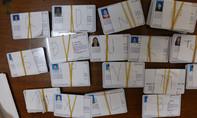 TP.HCM: 527 người đăng kí hiến mô tạng cứu  người và hiến xác cho khoa học tại chùa Giác Ngộ