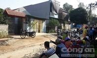 Xác định được nghi phạm bắt cóc, sát hại bé gái ở Thanh Hóa