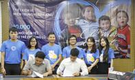 'Tiết kiệm vì miền Trung yêu thương': Mang 10.000 bộ quần áo mới cho trẻ em đón tết