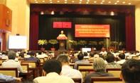 Học tập, quán triệt nghị quyết Hội nghị Trung ương 6, khóa XII của Đảng