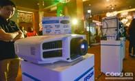Epson trình làng 7 máy chiếu thông minh và 6 máy in hoàn toàn mới