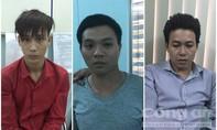 TP.HCM: Mâu thuẫn trong quán nhậu, hai băng nhóm gây án mạng kinh hoàng
