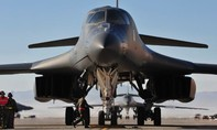 Mỹ quần thảo bằng máy bay ném bom B-1 khiến Triều Tiên phản ứng