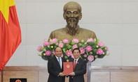 Thủ tướng trao quyết định bổ nhiệm Bộ trưởng GTVT và Tổng Thanh tra Chính phủ