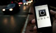 Uber chấp nhập đóng 66,8 tỷ đồng truy thu thuế