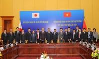Đối thoại An ninh cấp Thứ trưởng Việt Nam - Nhật Bản lần thứ V