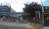 Bãi xe trong sân bay Tân Sơn Nhất chuẩn bị tăng giá
