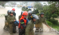 Thủ tướng chỉ đạo khẩn trương tìm kiếm các nạn nhân mất tích do bão