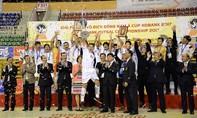 Ngược dòng Malaysia, futsal Thái Lan lần thứ 13 vô địch Đông Nam Á