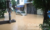 Cảnh báo lũ đặc biệt lớn ở Thừa Thiên - Huế và các tỉnh miền Trung