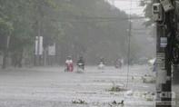 Tin lũ khẩn cấp tại nhiều nơi bị ảnh hưởng bởi bão số 12