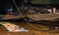 Mưa bão làm 3 người chết, 6 người mất tích, tổng thiệt hại hơn 460 tỉ đồng