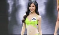 Ngắm thân hình 'bốc lửa' của người đẹp Hoa hậu Hoàn vũ với bikini