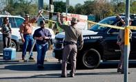 Nghi phạm vụ xả súng tại nhà thờ ở Texas đã chết
