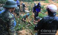 Quảng Nam: 15 người chết do thiên tai những ngày qua