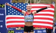 Giải Marathon New York lần đầu tiên có phụ nữ Mỹ chiến thắng sau 40 năm