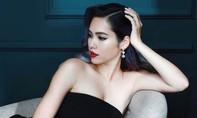 Á hậu Hoàng My xin lỗi sau phát ngôn 'Bão số 12 không thiệt hại bằng Hoa hậu'