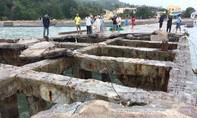 Xã đảo duy nhất của Bình Định bị cô lập hoàn toàn với đất liền