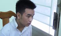 Nam sinh viên đột nhập phòng trọ, khống chế cô gái cướp tài sản