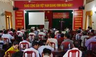BĐBP Đồng Tháp tích cực tuyên truyền, phổ biến pháp luật cho cán bộ và nhân dân vùng biên giới