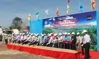 Triển khai Dự án xây dựng đường cao tốc Bến Lức-Long Thành
