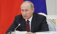 Tổng thống Nga Putin hỗ trợ Việt Nam 5 triệu USD để khắc phục bão
