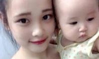 Người chồng mòn mỏi đi tìm vợ và con gái 8 tháng tuổi mất tích bí ấn