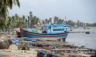 Cấm biển một số tỉnh từ hôm nay để ứng phó bão số 14