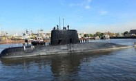 Argentina ngưng tìm kiếm tàu ngầm mất tích