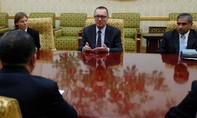 Triều Tiên lên kế hoạch mở kênh đối thoại với LHQ