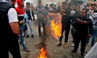 Biểu tình, bạo động lan rộng ở Trung Đông sau vụ Jerusalem