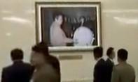 Nghi vấn truyền hình Triều Tiên 'vô tình' để lộ bom hạt nhân thời kỳ đầu