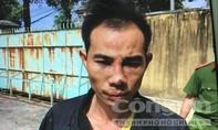 Giải cứu bé gái bị bắt cóc, hai cảnh sát và mẹ cháu bé bị đâm trọng thương