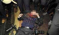 Dân Hàn Quốc 'nổi đóa' vụ nhà báo bị an ninh Trung Quốc hành hung