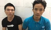 TP.HCM: Nhóm công nhân cưỡng đoạt tiền đồng nghiệp sa lưới