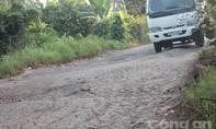 Người dân bất lực nhìn tài xế 'né' trạm thu phí BOT Biên Hòa