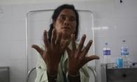 Nghi lại tái xuất 'bệnh lạ' ở Quảng Ngãi