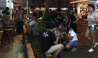 Động đất mạnh ở Indonesia, 2 người thiệt mạng