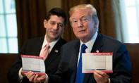 Thượng viện Mỹ thông qua dự luật cải cách thuế: Chiến thắng của Trump