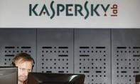 Kaspersky kiện chính phủ Mỹ vì lệnh cấm bán sản phẩm