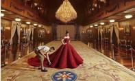 Cháu gái của Tổng thống Philippines bị chỉ trích vì chụp ảnh 'xa hoa'
