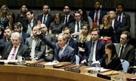 Tổng thống Trump doạ cắt viện trợ những nước chống Mỹ vụ Jerusalem