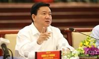 Ông Đinh La Thăng có thái độ đối phó Cơ quan điều tra